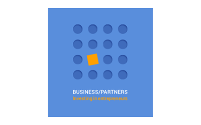 Business Partners Limited Logo