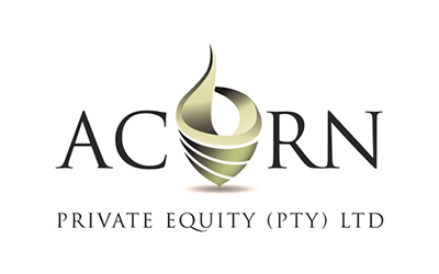 Acorn Private Equity Logo
