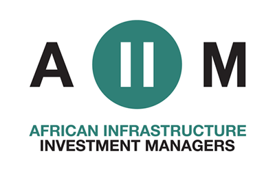 African Infrastructure Investment Managers (AIIM) Logo